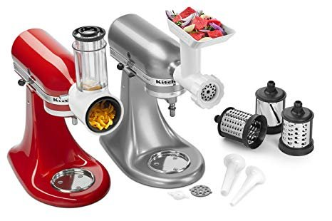 KitchenAid Breakfast Kit - JE FGA FT SSA