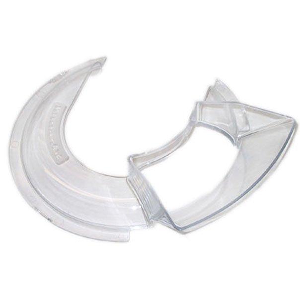 KitchenAid Mixer Pouring Shield - 4.5 Qt & 5 Qt