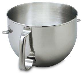 KitchenAid Mixer Bowl - 6 Qt - KN2B6PEH