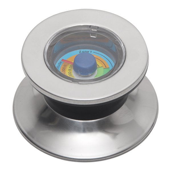 Steam Canner Temperature Knob