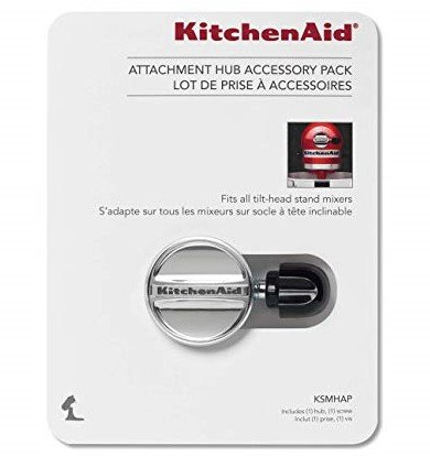 KitchenAid Attachment Hub Accessory Pack - KSMHAP
