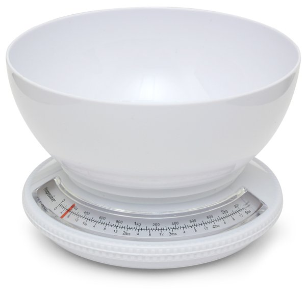 Progressive 5 lb Kitchen Scale