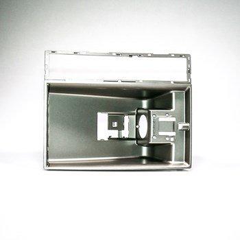 Dispenser Cover