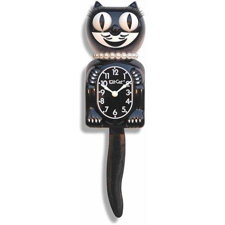 Lady Kit-Cat - Black