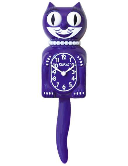 Lady Kit-Cat - Ultra Violet
