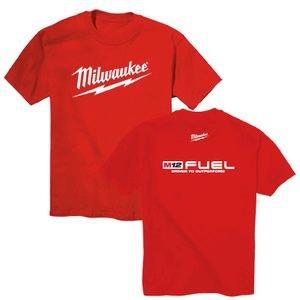 Milwaukee M12 Fuel T-Shirt -XXL