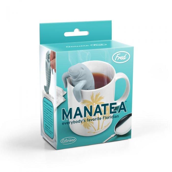 Manatea - Tea Infuser