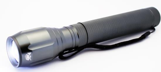 Outback Mongo Pro Flashlight