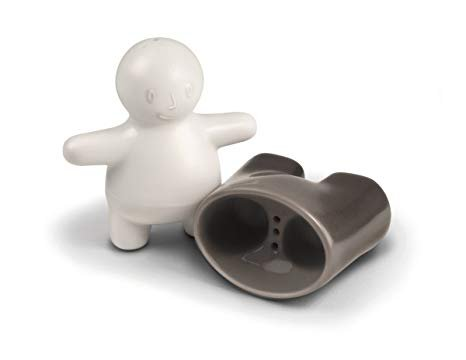 Salt & Pants - Salt & Pepper Shaker