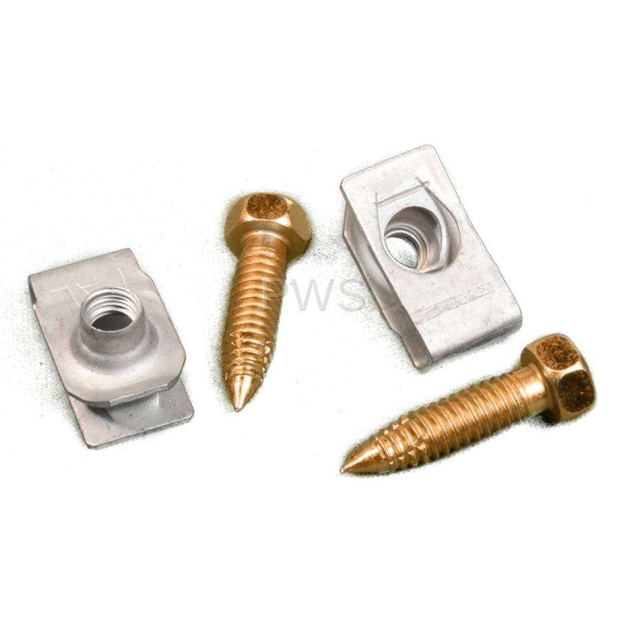 Screw & Fastener Assembly - 204445