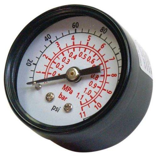 Senco Pressure Gauge 1/8