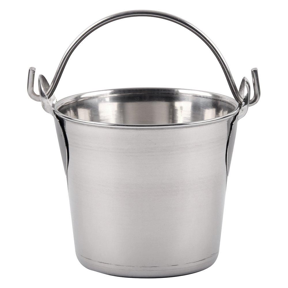 Stainless Steel Pail 1qt