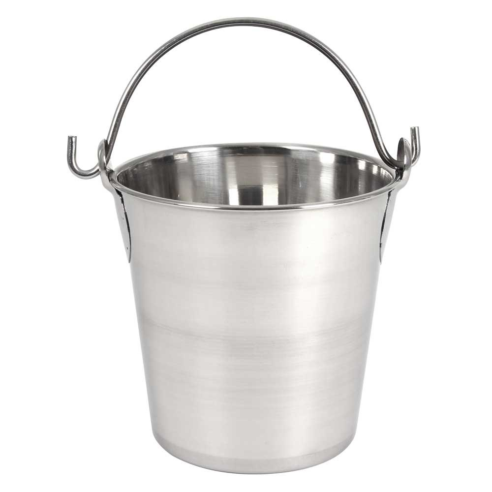 Stainless Steel Pail 2qt