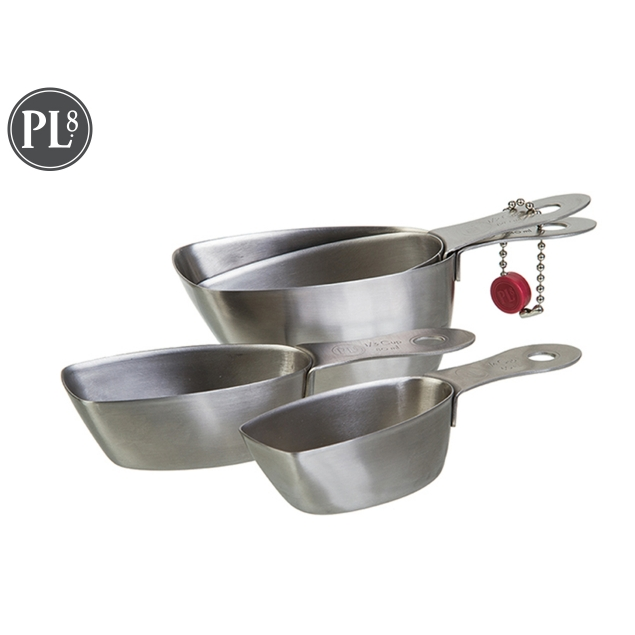 Progressive SS Measuring Cups