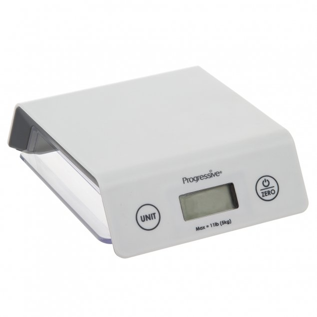 Progressive Compact Kitchen Scale