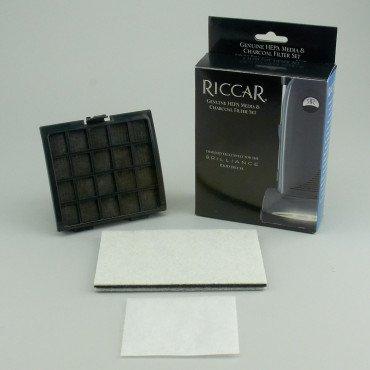 Riccar Filter Set