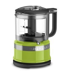 KitchenAid 3.5 Cup Chopper Refurb - Green Apple