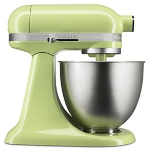 KitchenAid 3.5qt Mini Stand Mixer Refurb - Honeydew