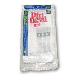 Dirt Devil Vacuum Bags - Type E (3-pack)