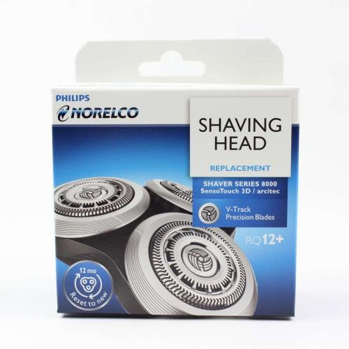 Norelco Arcitec & 8000 Series Razor Heads