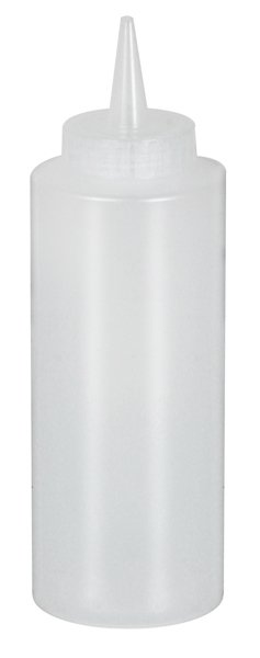 Dispenser Squeeze Bottle 12oz