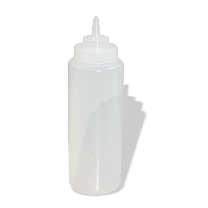 Dispenser Squeeze Bottle 32oz