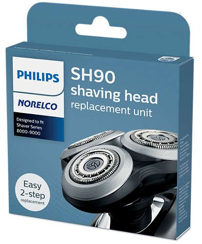 Norelco 9000 Series Razor Heads