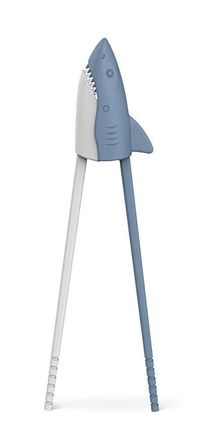 Munchtime Shark Chopsticks