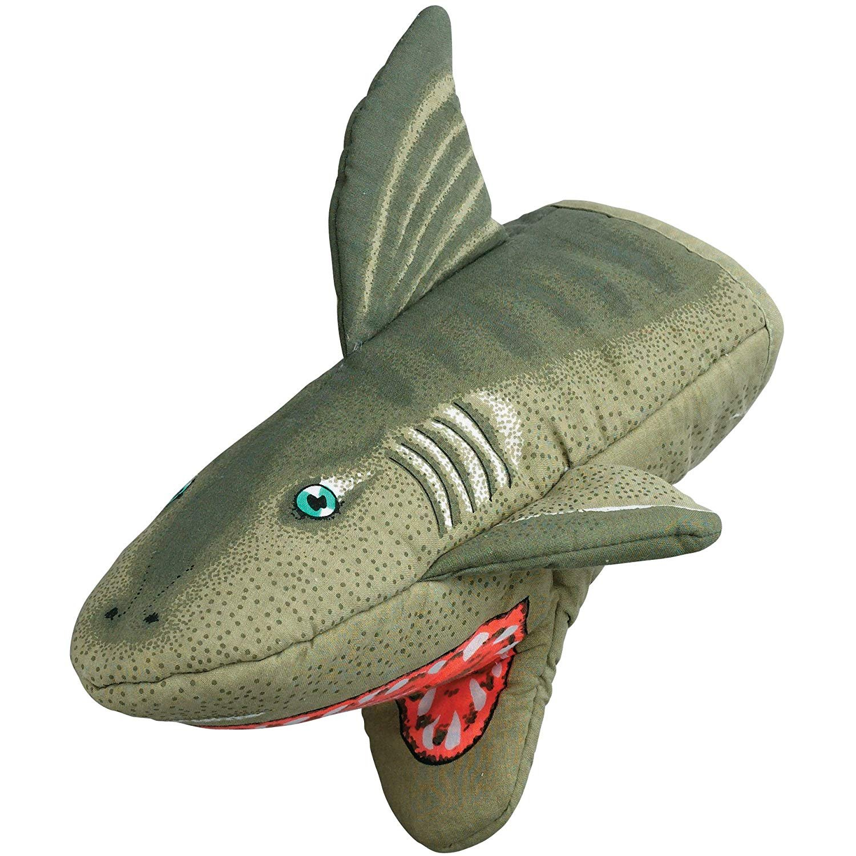 Shark Mitt