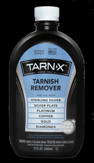 Tarn-X Tarnish Remover - 12oz
