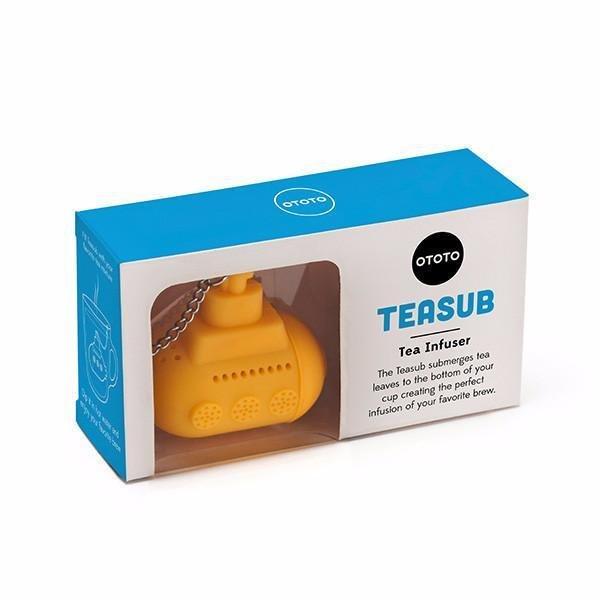Tea Sub Tea Infuser