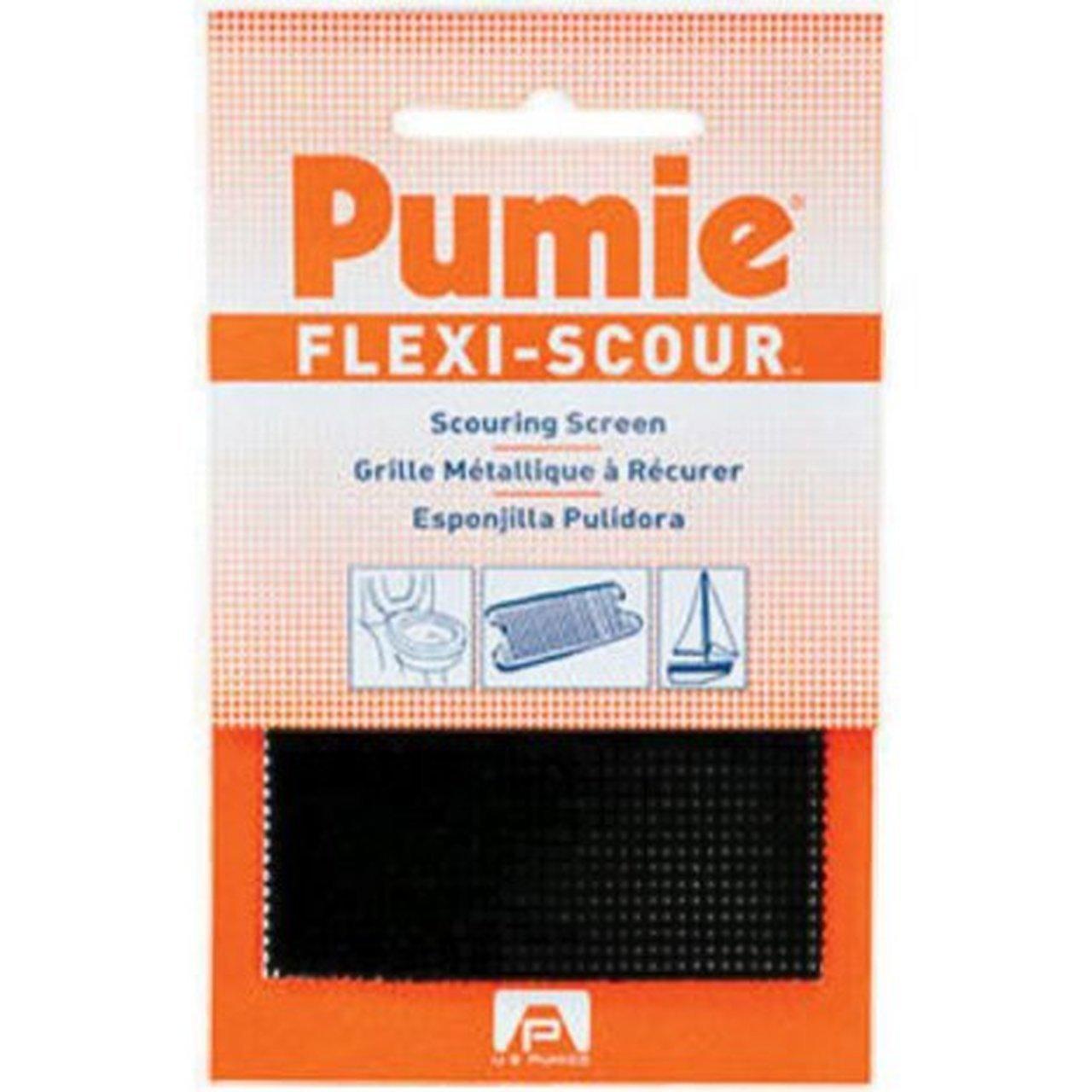 Flexi-Scour Scouring Screen
