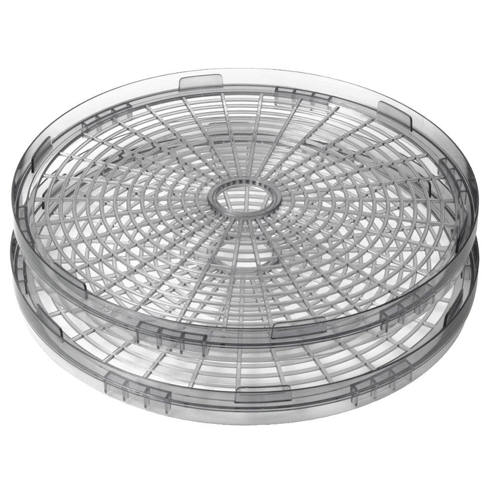 Dehydrator Drying Trays (set of 2)
