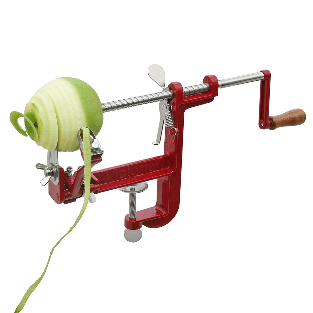 Victorio Apple Peeler - Clamp Base - VKP1011