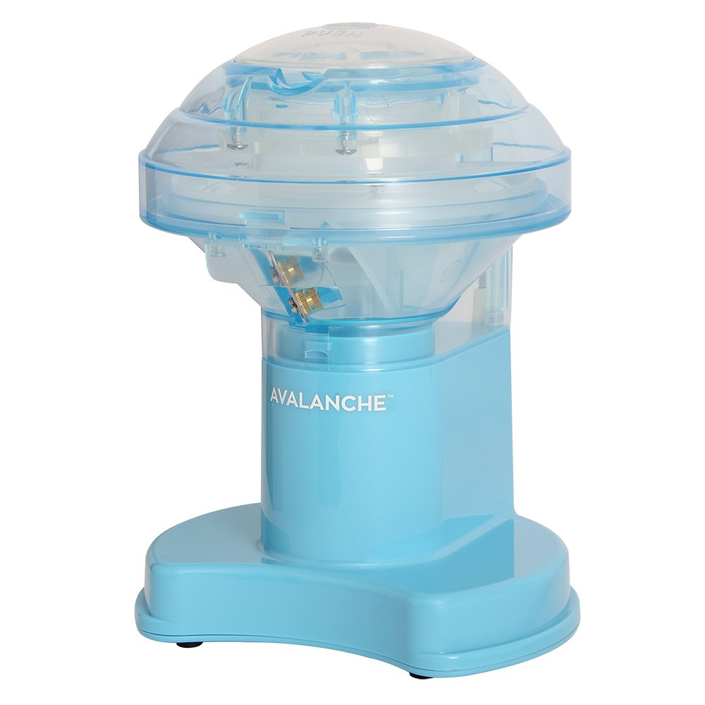 Time for Treats Avalanche Electric Ice Shaver