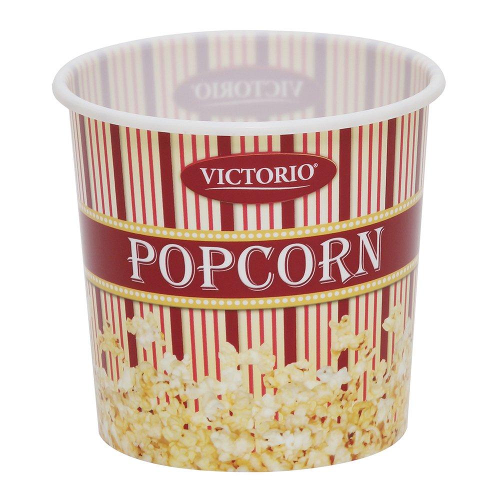 Victorio Popcorn Bucket - Small