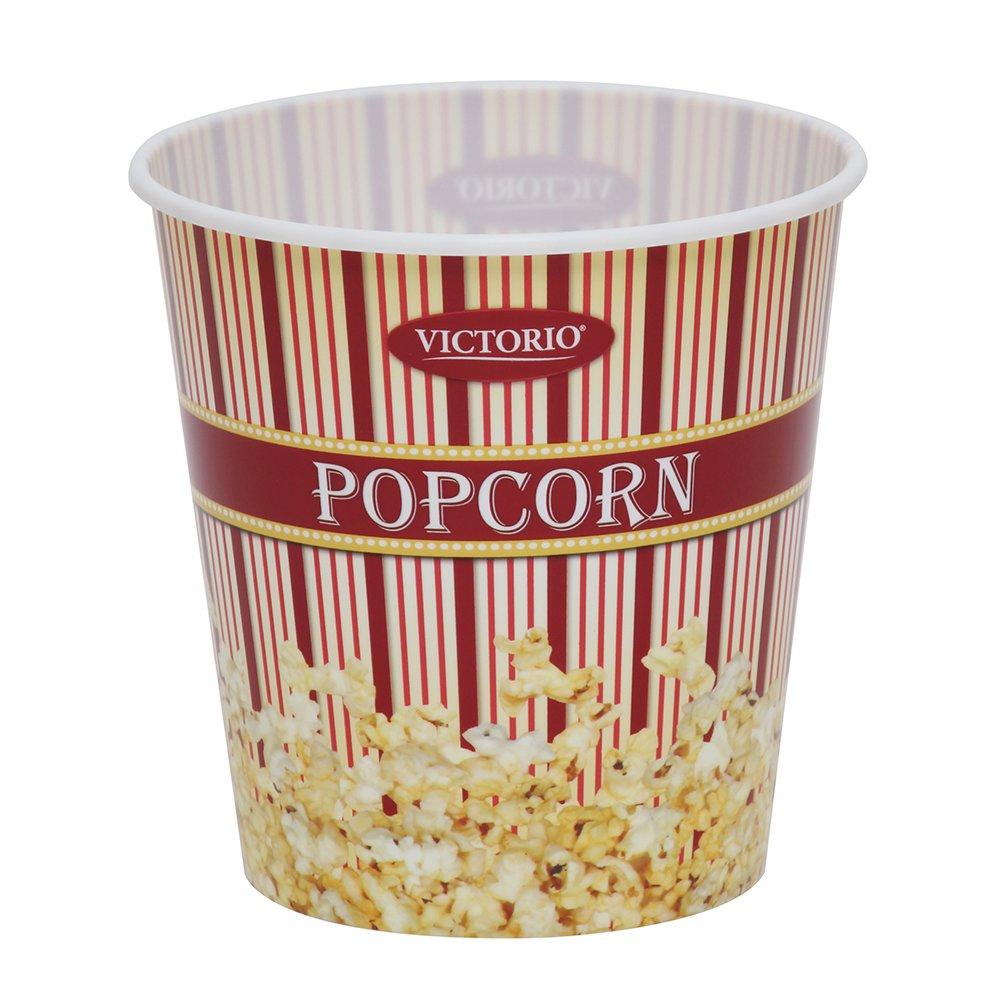 Victorio Popcorn Bucket - Medium