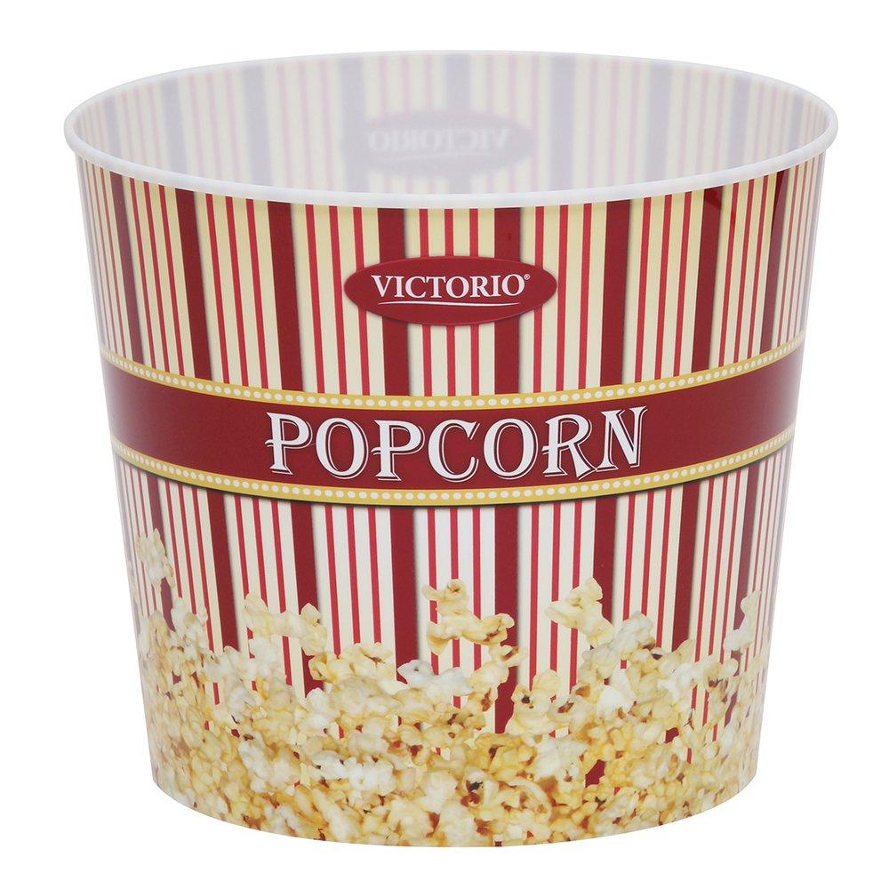 Victorio Popcorn Bucket - Large - VKP1168