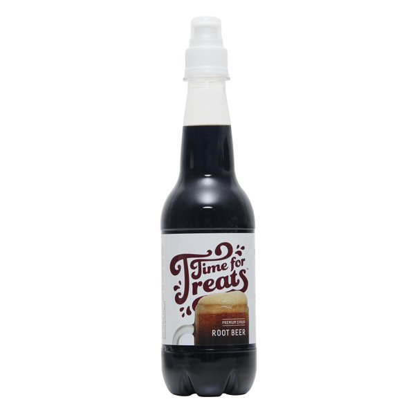 Time For Treats Root Beer Syrup
