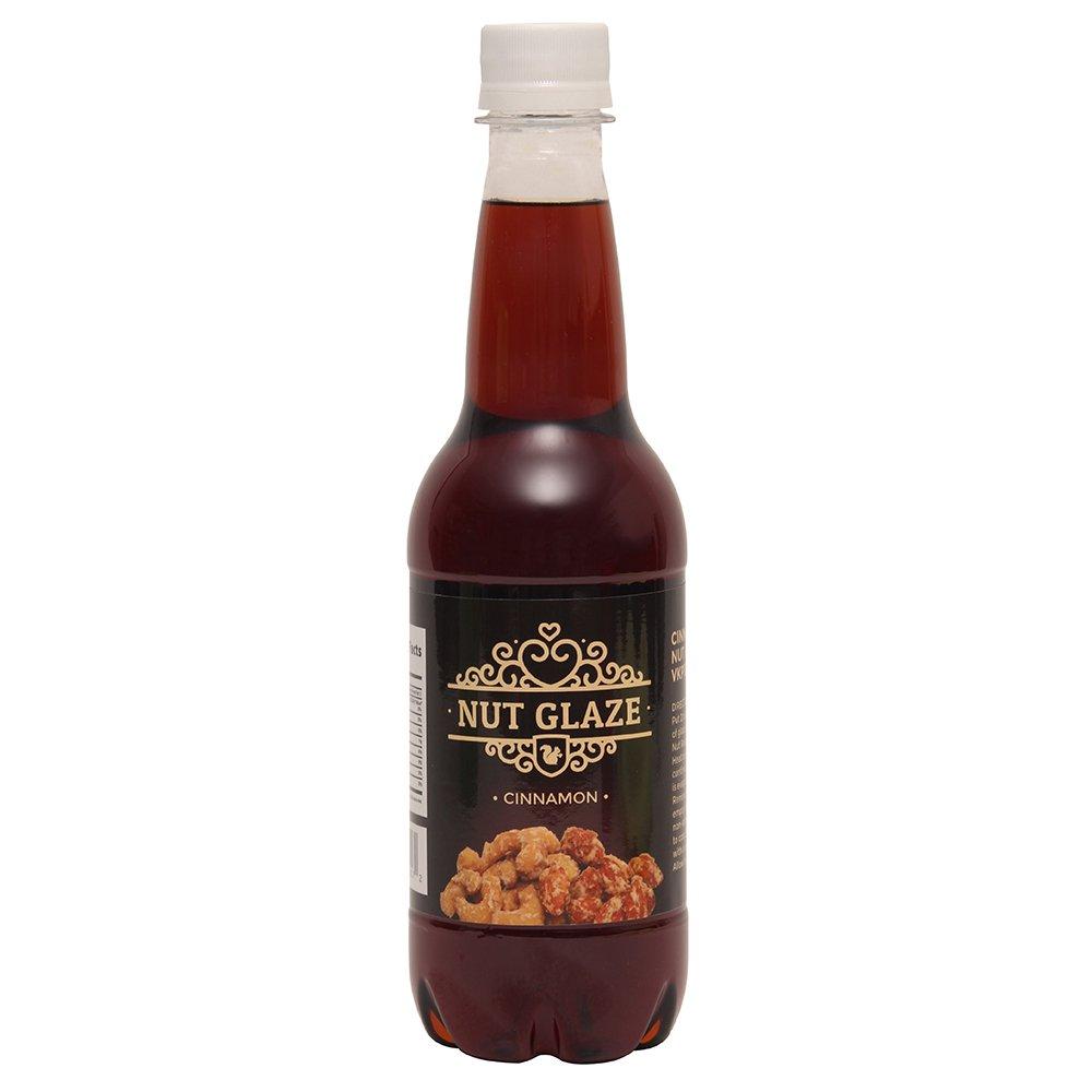 Nut Glaze - Cinnamon