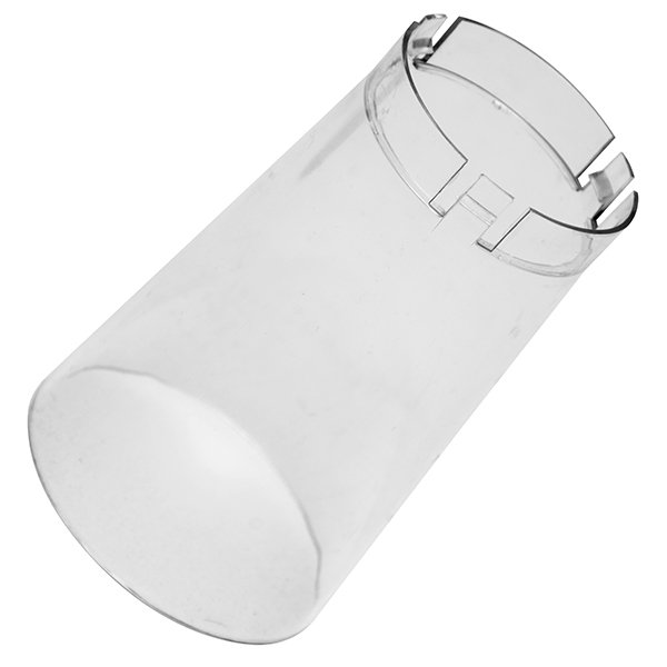 Food Strainer Waste Spout