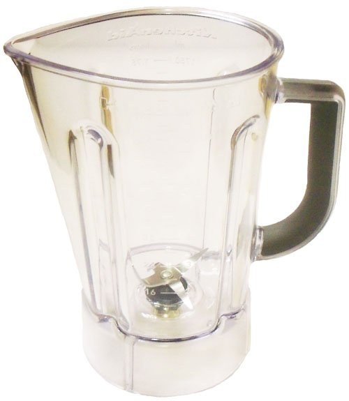 KitchenAid 56oz Blender Jar Assembly