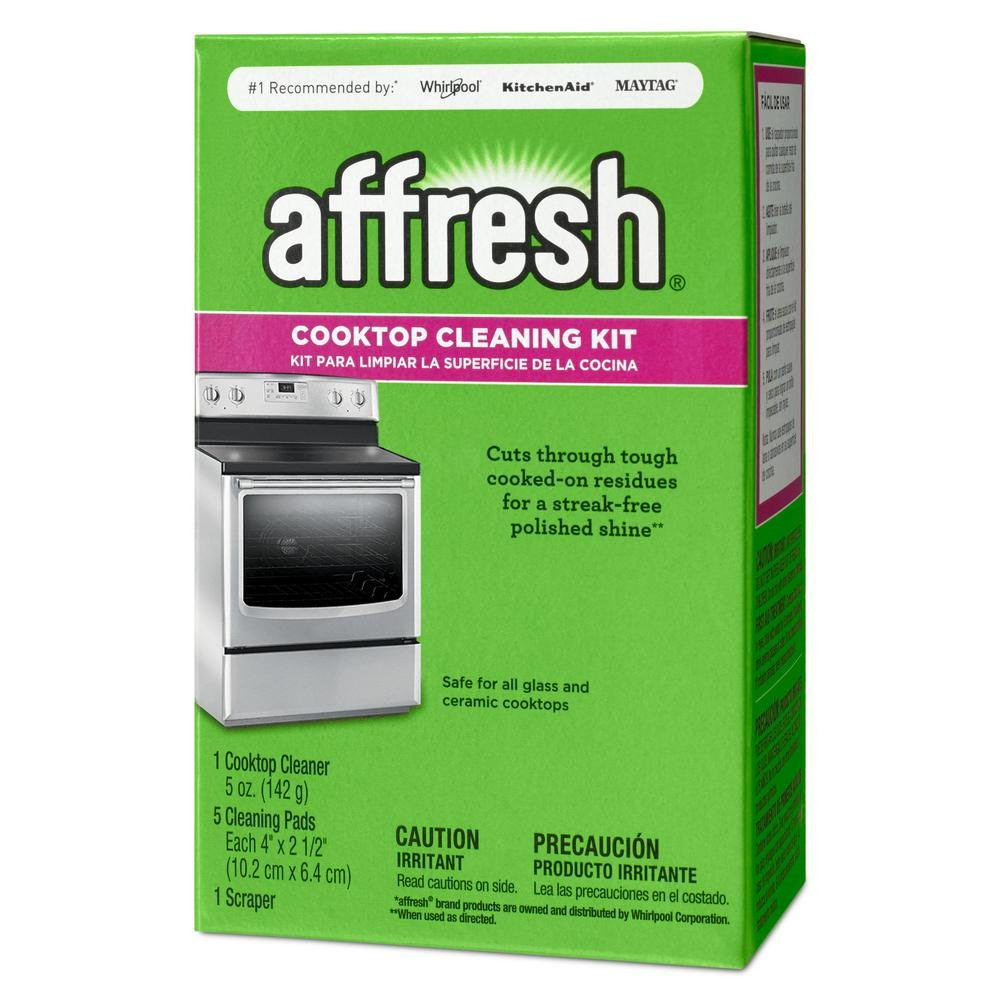 Affresh Cooktop Cleaning Kit