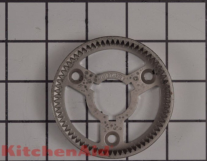 KitchenAid 3.5 Qt Mini Planetary Ring Gear - W10749720