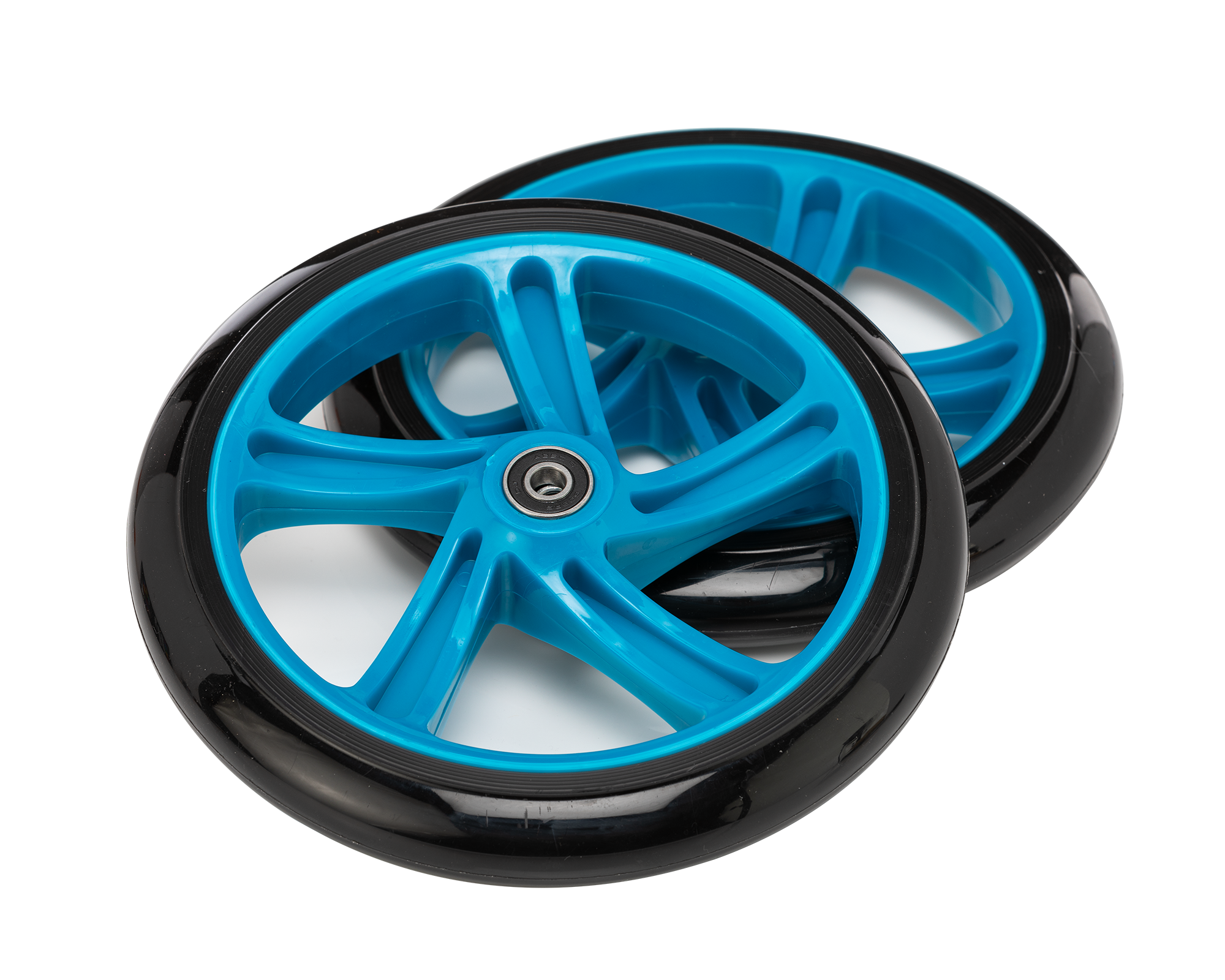 Razor Scooter A5 Lux 200mm Wheels - Blue - W13013240058