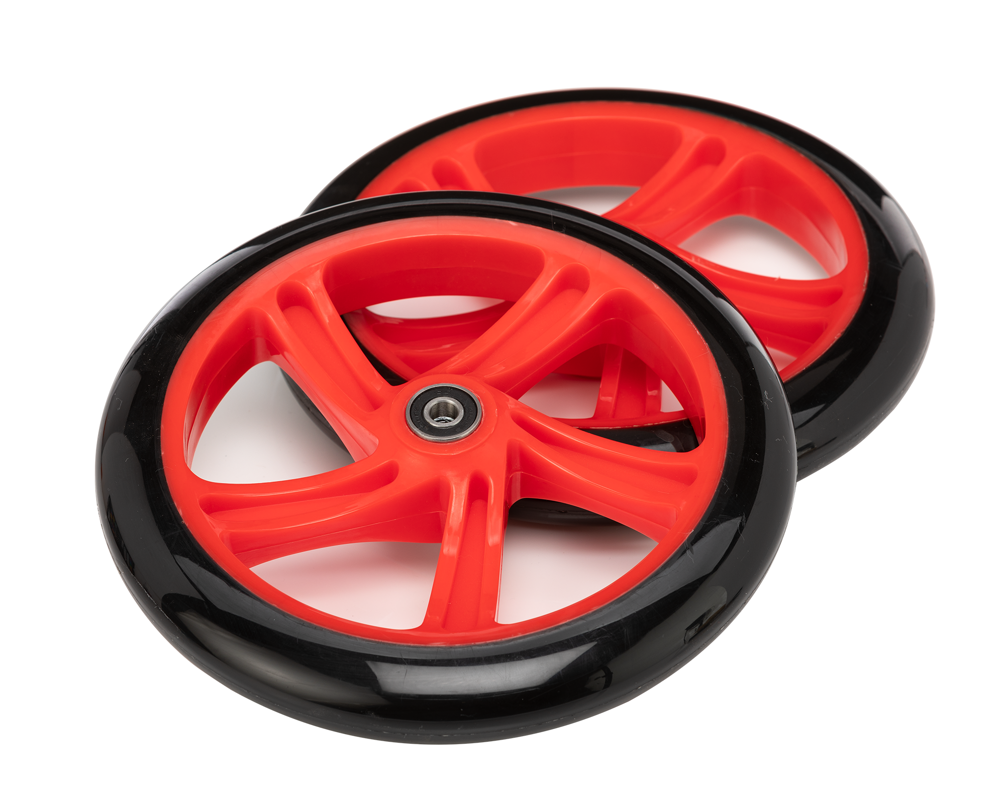 Razor Scooter A5 Lux 200mm Wheels - Red - W13013260058