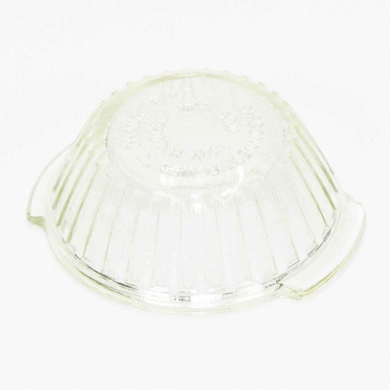 Oven Lamp Lens