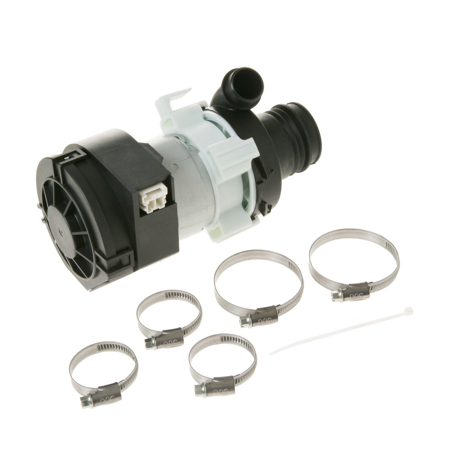 Dishwasher Circulation Pump Kit