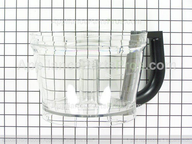 KitchenAid FP 13 Cup Bowl