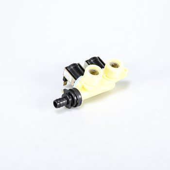 Washer Water Valve w/ Thermistor Dual